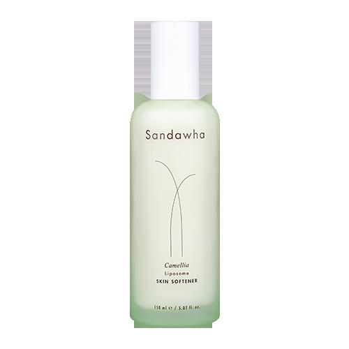 [Sandawha Liposome Skin Softener] Images1