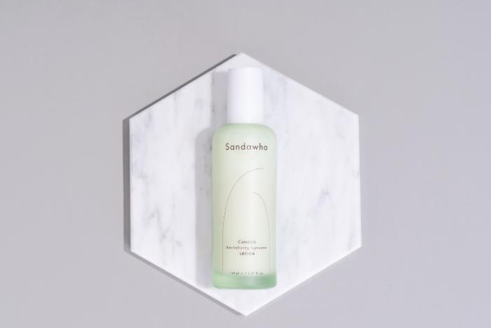 [Sandawha Revitalizing Liposome Lotion] Images3