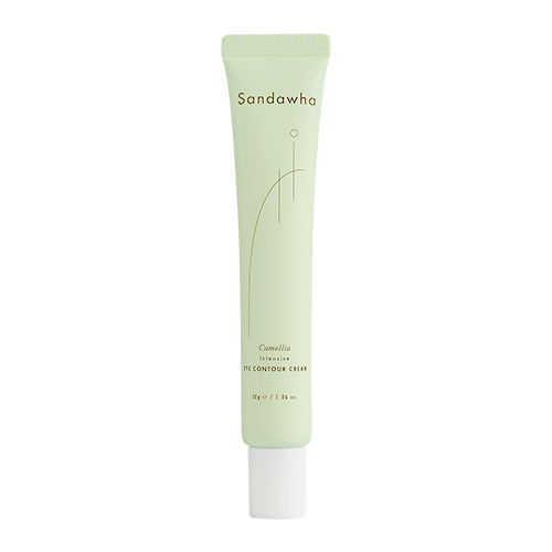 [Sandawha Intensive Eye Contour Cream] Image