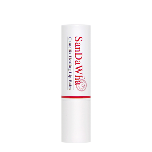 [Sandawha Camellia Healing Lip Balm] Image