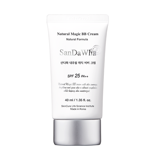 [Sandawha Natural Magic BB Cream] Image
