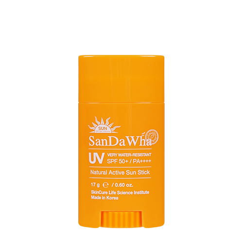 [Sandawha Natural Active Sun Stick] Image