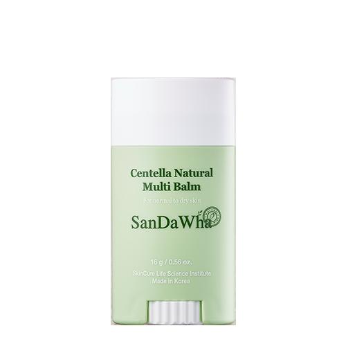 [Sandawha Centella Natural Multi Balm] Image
